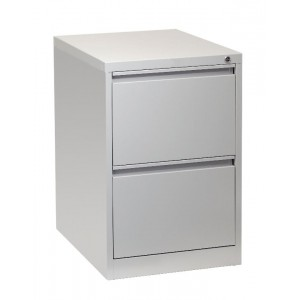 LookSmart Two Drawer File