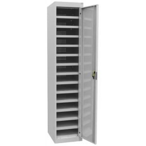 LookSmart LapTop Locker Single Door 14