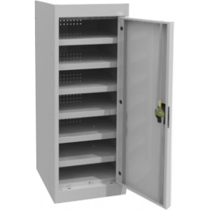 LookSmart LapTop Locker Single Door 7