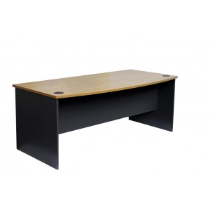 LookSmart Bow Desk