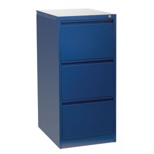 Firstline Three Drawer File