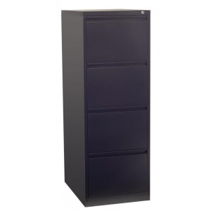 Firstline Four Drawer File