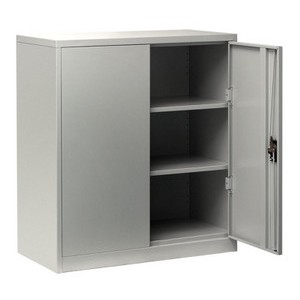 LookSmart Steel Cupboard 1000H