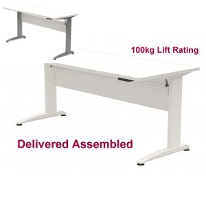LookSmart Electric Standing/Sitting Desk 900 x 700