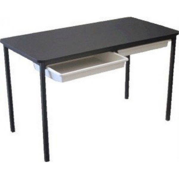 Deluxe Double Tote Table