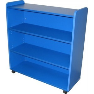 Mobile Shelf Unit SL19
