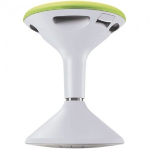Jari Stool - White Green