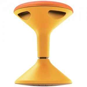 Jari Stool - Yellow