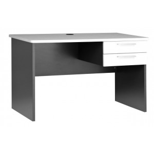 Pulse Desk 1200 White