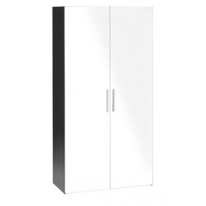 Pulse Cupboard 1800 White