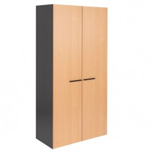 Pulse Cupboard 1800 Beech