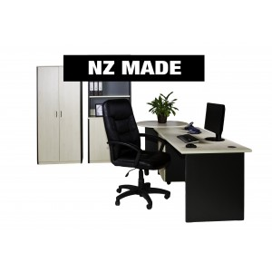 NEW ZEALAND MADE SMARTOFFICE FURNITURE