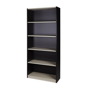 NZ LookSmart Bookcase 1800