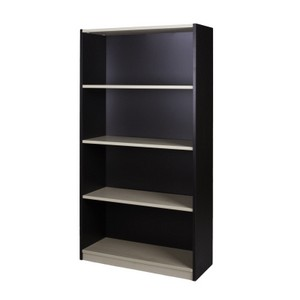 NZ LookSmart Bookcase 1500
