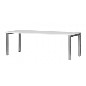 NZ LookSmart Cube Quattro Desk 1800 x 600